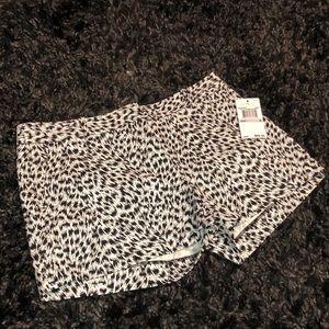 🆕 Michael Kors Printed Shorts